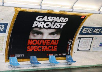 gaspard-metro