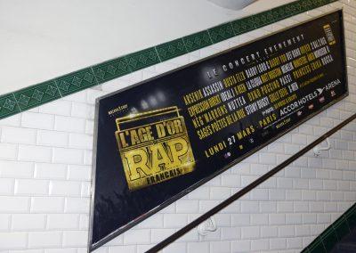 RAP-Rampes