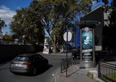 edmond-colonne