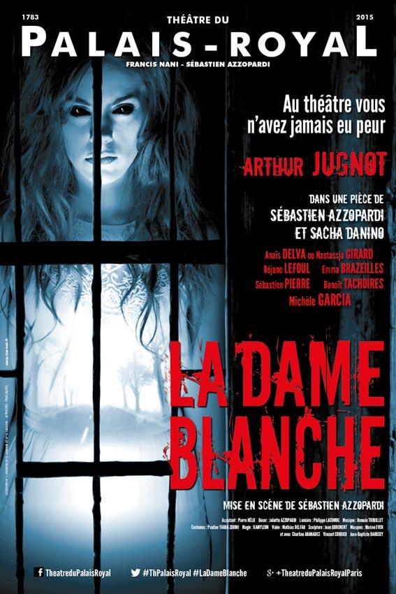 La Dame Blanche – Théâtre du Palais-Royal