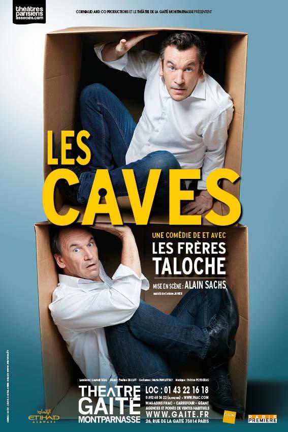 Les Caves