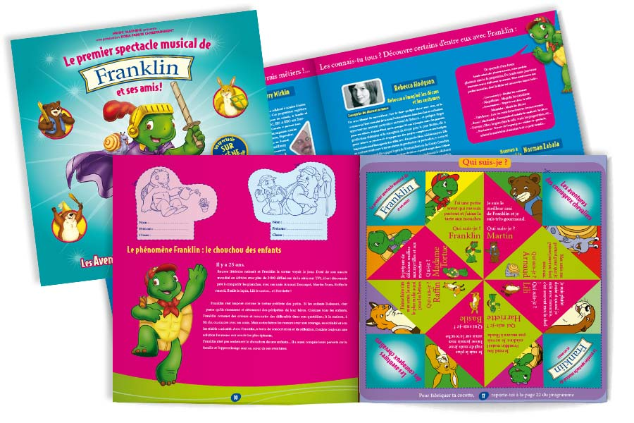 Programme Franklin
