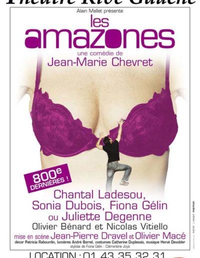 Amazone 40x60