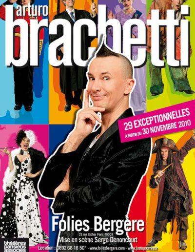 Brachetti FoliesBergere 40x60