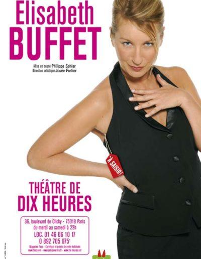 Buffet 10h 40x60