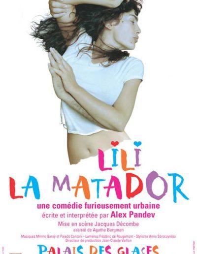 LILI MATADOR 40X60 PDG 03