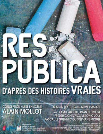 Mollot Respublica 40X60 2012