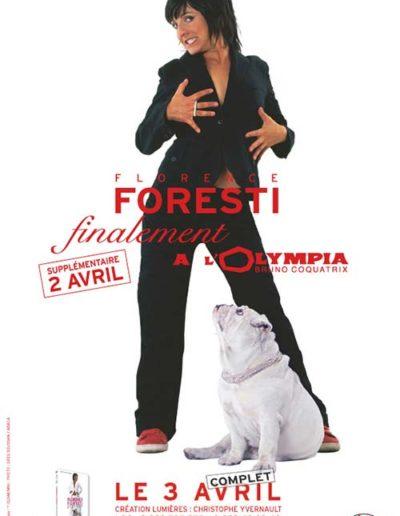 Foresti Olympia Avril2006 40x60
