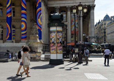 Vive Bouchon Colonne