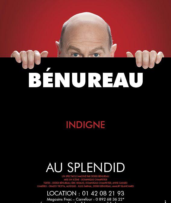 Didier Bénureau