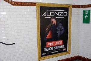 Decibels Alonzo Metro