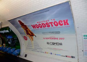 Welcome to Woodstock Metro 4x3