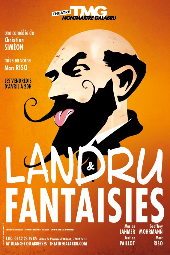 Landru & Fantaisies