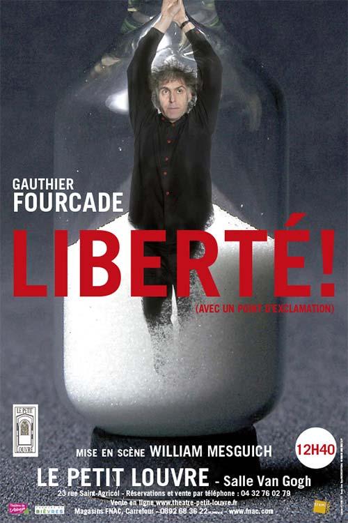 Gauthier Fourcade