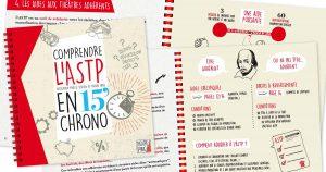 Comprendre l'ASTP 15 Minutes Chrono