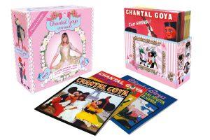 Coffret intégral CD Chantal Goya
