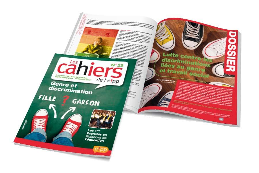 """Magazine """"Les cahiers de l'ASTP"""""""