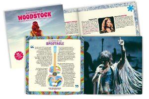 Woodstock Programme