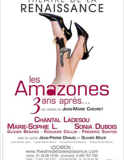 Amazones40x60 2006