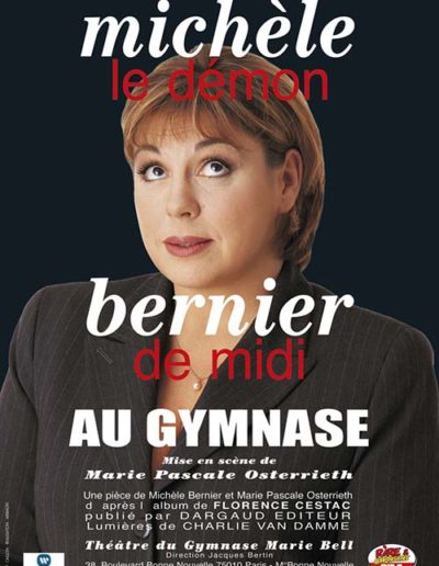 BERNIER 40x60