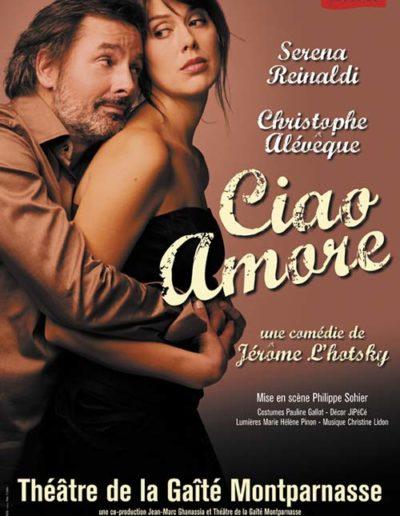 Ciao Amore 40x60 HD
