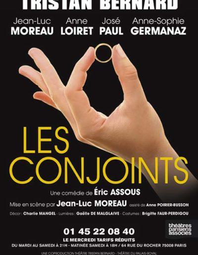 Conjoints 40x60 2011
