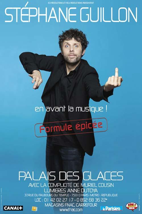 Artus - Al Dente - Le Splendid