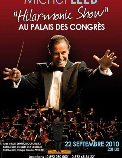 Leeb Hilarmonic PalaisDesCongres 40x60