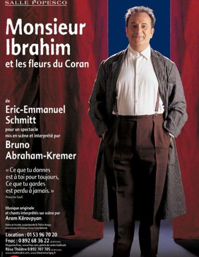 MR IBRAHIM 40X60 MARIGNY