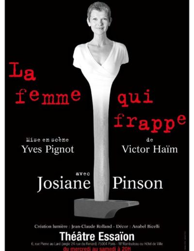 Pinson Josiane 40x60 ESSAION