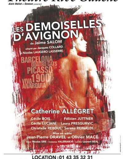 Demoiselles RG 40x60HD