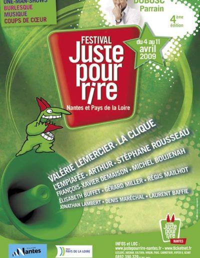 Jpr Festival Nantes 40x60