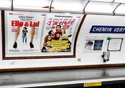 Elle Et Lui Nouveautes J Ai Envie De Toi Fontaine Metro